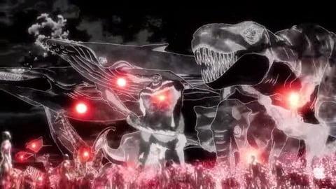 """「進撃の巨人」で最初の頃に登場した""""奇行種""""って結局何なん??"""