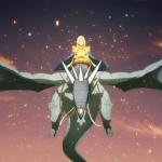 「SAO アリシゼーション WoU」一騎当千の整合騎士たちが奮闘! 第6話先行カット |