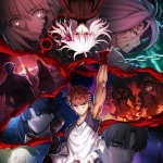 映画『Fate HF 第3章』最新映像が解禁!