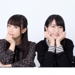 中盤戦を迎えた「アズレン」石川由依&堀江由衣インタビュー! –