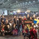 「東京コミコン2019」来場者数、過去最高の69,731人! 世界最大級のポップ・カルチャーの祭典が閉幕 |
