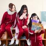 ドラマ「ゆるキャン△」 福原遥扮するリンたちの姿を初お披露目! 完成度が高すぎるw