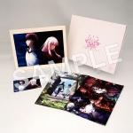 劇場版「『Fate [HF]』III.spring song」第2弾特典付き前売券、発表! コミケではスペシャルセットも |