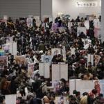 【冬コミ】コミケ97、過去最多の来場者数、約19万人を記録!! 「鬼滅の刃」効果か??