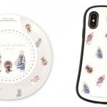 『刀剣乱舞』刺繍柄モチーフのスマホ雑貨が登場!左文字三兄弟が描かれたゆる可愛いデザイン&iPhoneケースなど全3種 –