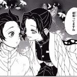 【鬼滅の刃】胡蝶しのぶさんって10代なのに何故か20代以上に見えない?
