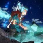 【アニメ最新話】ヒロアカのデクさん、ガチでスーパーサイヤ人だった・・・(作画すげぇぇ