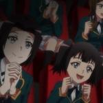今期アニメ『はてな☆イリュージョン』2話でもう作画が危うい・・・メルヘンとかいもいも再来になるのか?