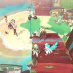 【画像】外人が作った『ポケモン風MMORPG』、パクりのギリギリを攻めるw