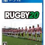 PS4用ラグビーゲーム「RUGBY 20」のトレーラーが公開 –