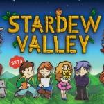 『Stardew Valley』ピンバッジが販売