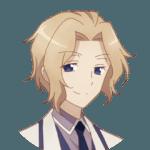 【はめふら】 カタリナ様がキースとくっつく可能性あると思う? 【キーカタ】