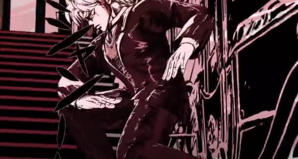 ジョジョ1期OP『ジョジョ〜その血の運命』が好きなんだけど分かる人いる?