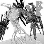 【海外の反応】外人「チェンソーマン75話の内容と銃の悪魔のデザインが最高過ぎる」