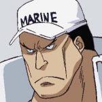 【ワンピース】海軍本部中将のこのキャラ覚えてるひといる?