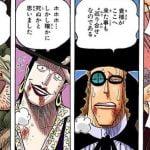 【ワンピース】 黒ひげ海賊団の初期メンバーって追加メンバーに比べて弱そうじゃない?