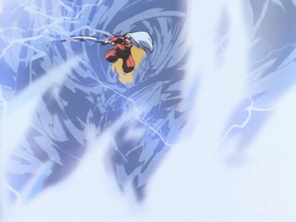 【半妖の夜叉姫】 竜骨精・麒麟丸・犬の大将の力関係どうなってるの?