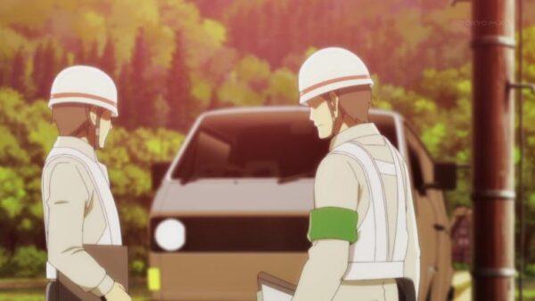 『ひぐらしのなく頃に業』の富竹ジロウさん、綿騙し編で富竹トラックの後行方不明のまま終了