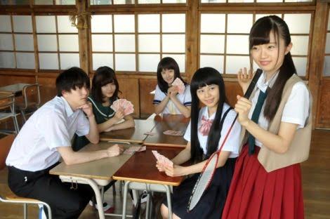 GYAOで実写映画版『ひぐらしのなく頃に』2作が無料公開!