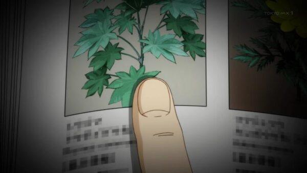 【感想】 無能なナナ 9話 ナナしゃん過去最高にピンチ! 先輩の能力強すぎてヤバい