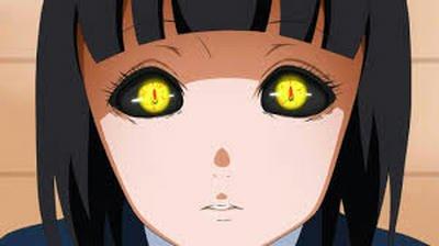 こういう感じの目をしたキャラが好きなんだけど分かる人いる?