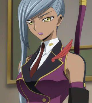 外人「なぜ日本のアニメやゲームには黒人の美女キャラがいないんだい?」