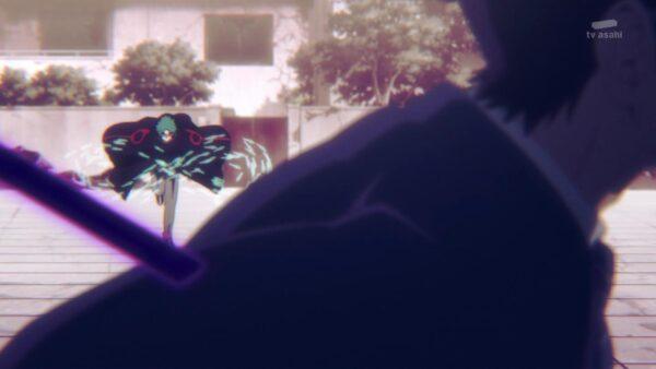 【ワールドトリガー】OPの三雲修さん投球モーション凄すぎて笑う