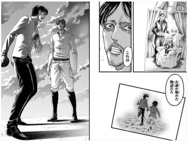 進撃の巨人とかいう21巻から脱落者続出の漫画