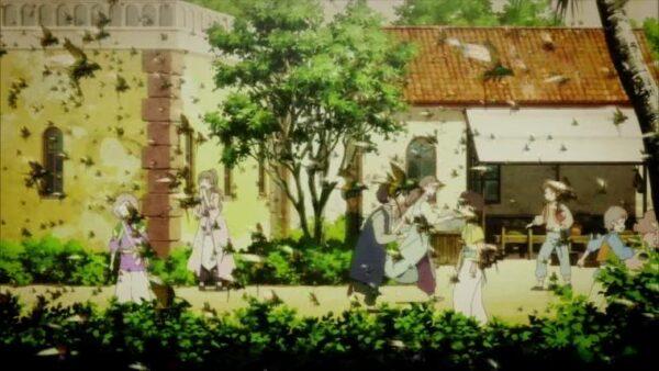 【感想】 リゼロ2期 15話(40話)  エミリアたんとスバルめんどくさいカップル過ぎる