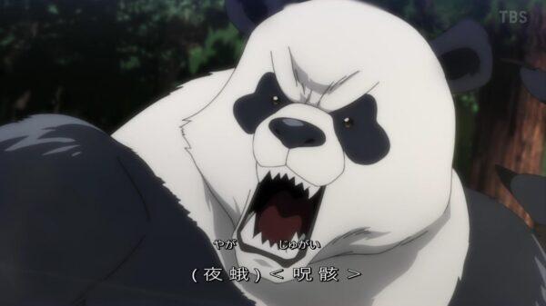 【感想】 アニメ『呪術廻戦』 16話 神回! パンダとメカ丸のストーリーと戦闘描写ともに素晴らしく見どころしかない最高の30分だった