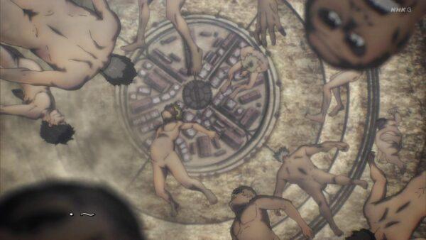 【進撃の巨人】マーレのエルディア人を使った戦術がエゲツない…