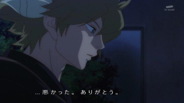 【ワールドトリガー】ヒュースのランビリス、黒トリガーじゃないのに強すぎない?