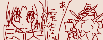 【シャニマス】黛冬優子がガンダムに出た時にありそうな展開