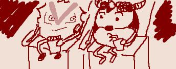 【感想】ボボボーボ・ボーボボ 221話 大人の女の圧倒的実力!シゲキは運が悪かったな…