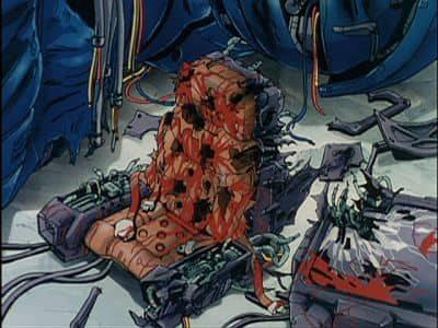 機動戦士ガンダム0080ポケットの中の戦争は世の中の全員に見てもらいたい硬派な反戦アニメ