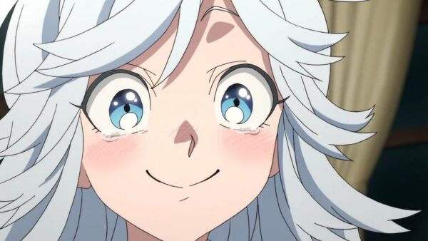 怪物事変の晶(アキラ)くんが可愛すぎて困る