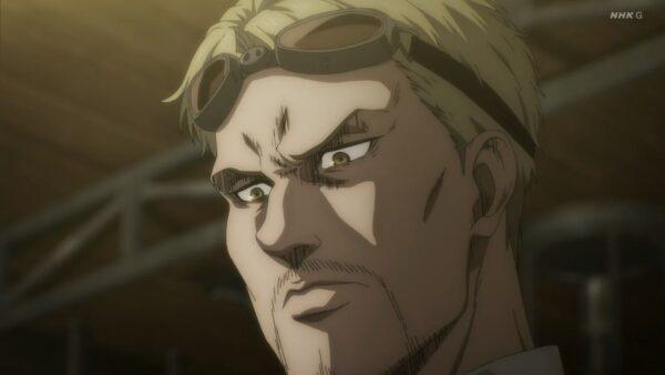 【進撃の巨人】ライナー・ブラウンは十分苦しんだし報われてもいいと思う