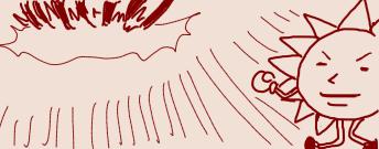 【感想】真説ボボボーボ・ボーボボ 37話 ゲナハ・キャノンの演出がカッコよすぎる…このシリーズの技どれもいいな