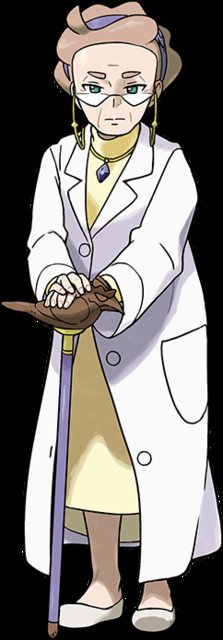 漫画家「博士キャラはみんなオジサンやお爺さん。女性全然いない。終わりだよこの国。」