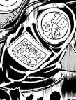 【感想】真説ボボボーボ・ボーボボ 38話 三大王&ⅨEX(ナインエキスパート)お披露目! BBのこの姿はまさか…!?