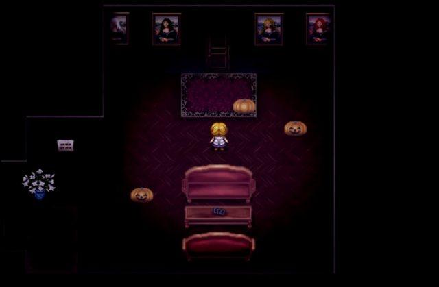 【悲報】「青鬼」「Ib」「魔女の家」←この辺のゲームwww