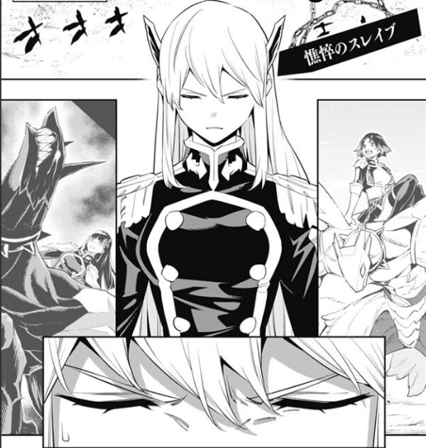 【魔都精兵のスレイブ】 羽前京香さんNTRで脳破壊されすぎて可哀想