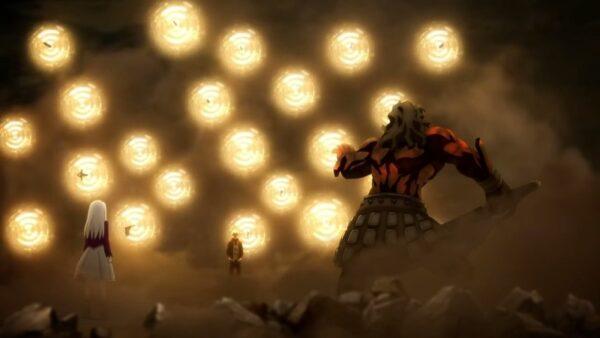【Fate】 ギルガメッシュってなんで全サーヴァント最強って言われているの?