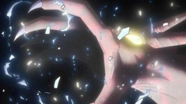 アニメ『ダイの大冒険』バランの竜魔人変身シーン、めちゃくちゃ力入ってて迫力がすごい