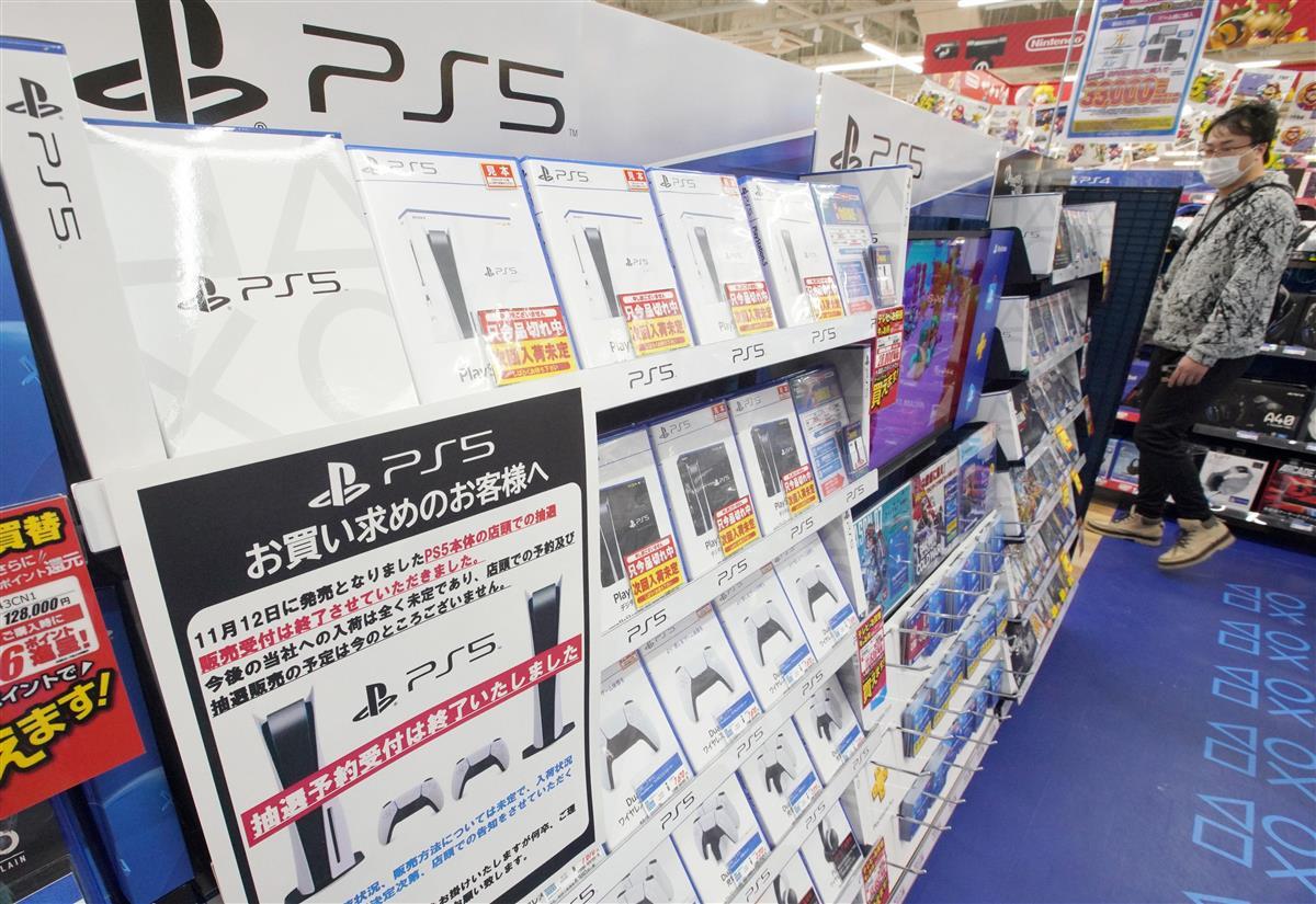 ソニー「日本企業だけど日本にはプレイステーションをあまり売りません」
