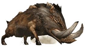 【悲報】モンハンライズの主人公、特に理由も無くモンスターを狩る狂人だった