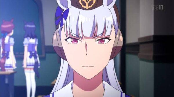 アニメ『ウマ娘』3期はゴールドシップ主人公にならないかな?