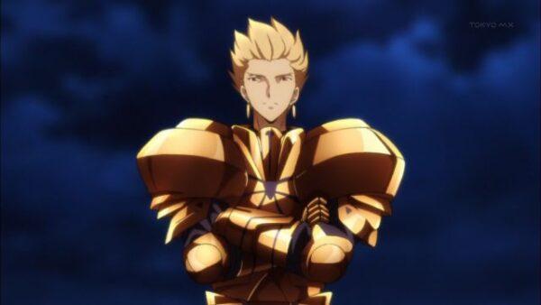 【Fate】イスカンダルは第四次聖杯戦争のサーヴァントの中で何番目ぐらいに強いんだろう?