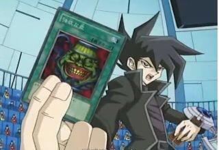 【遊戯王】GXの遊城十代が使ってたコンボ凶悪過ぎない?