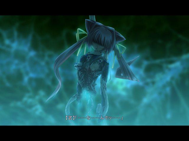 【悲報】アニメ「マブラヴ」、原作から声優が変わってしまう・・・